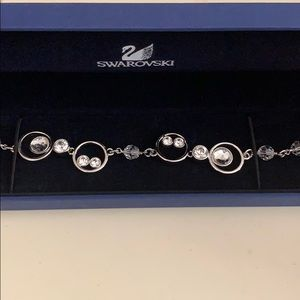 Swarovski bracelet